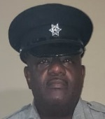 Inspector Robert Joseph Trinidad and Tobago