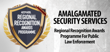 2019 Regional Recognition Awards Programme Winners
